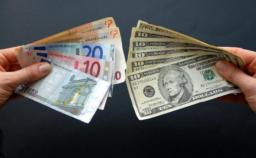 валютные сделки