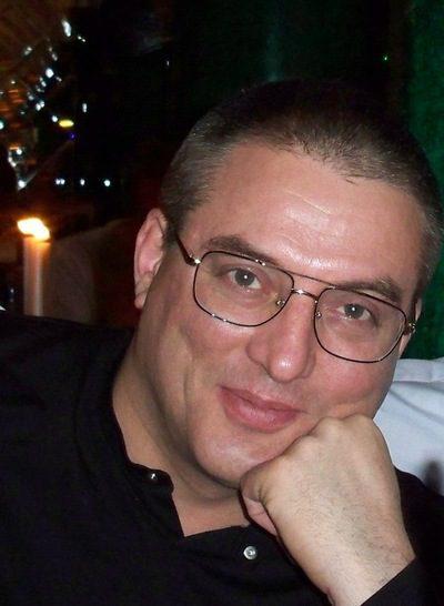 Сергей Владимирович Привалов