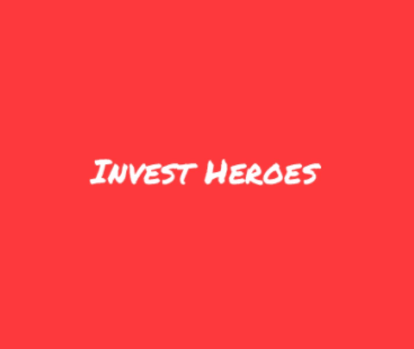 Инвест герои