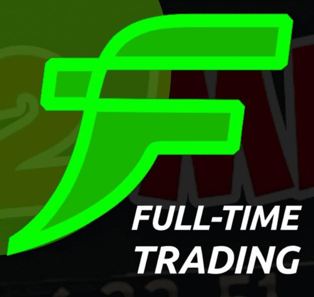 full time trading