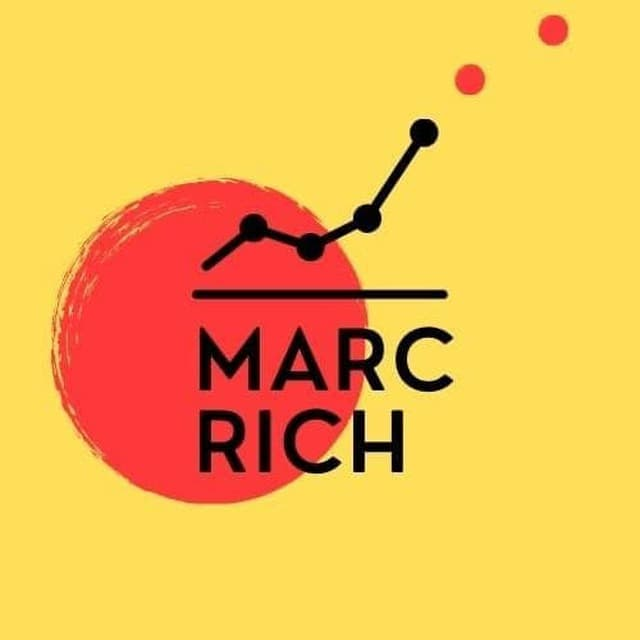 Marc Rich лого