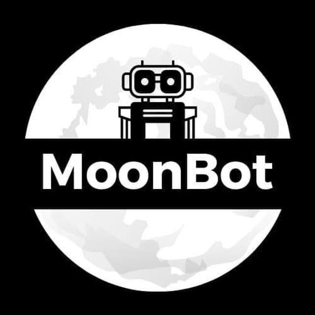 лого Moon Bot