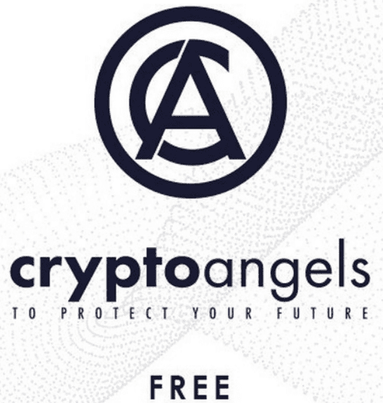 crypto angels