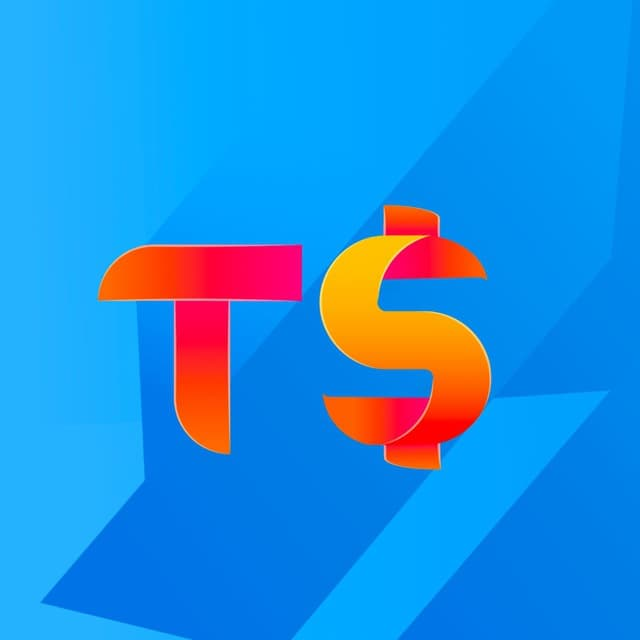 Trade Skill bot логотип