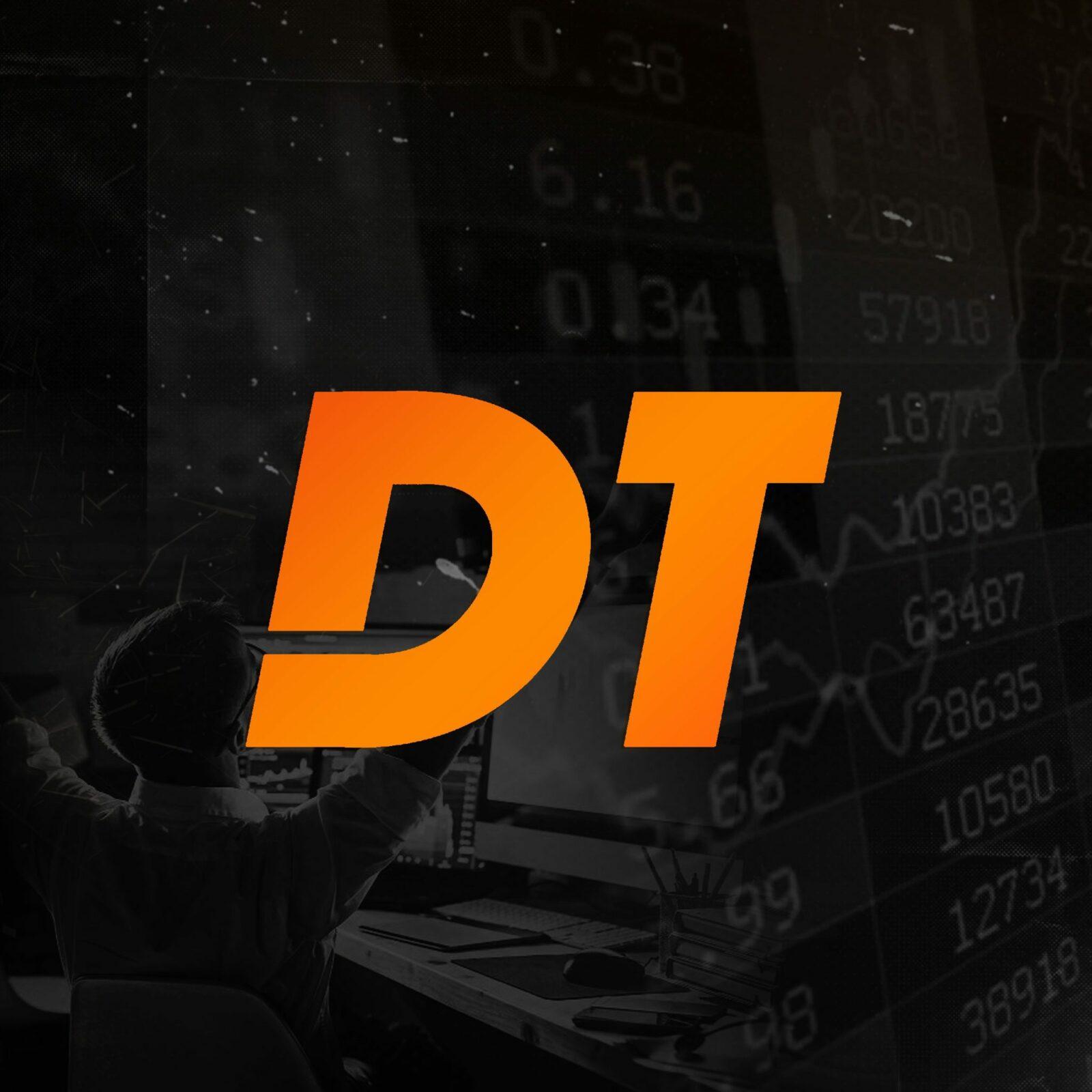 Лого DT