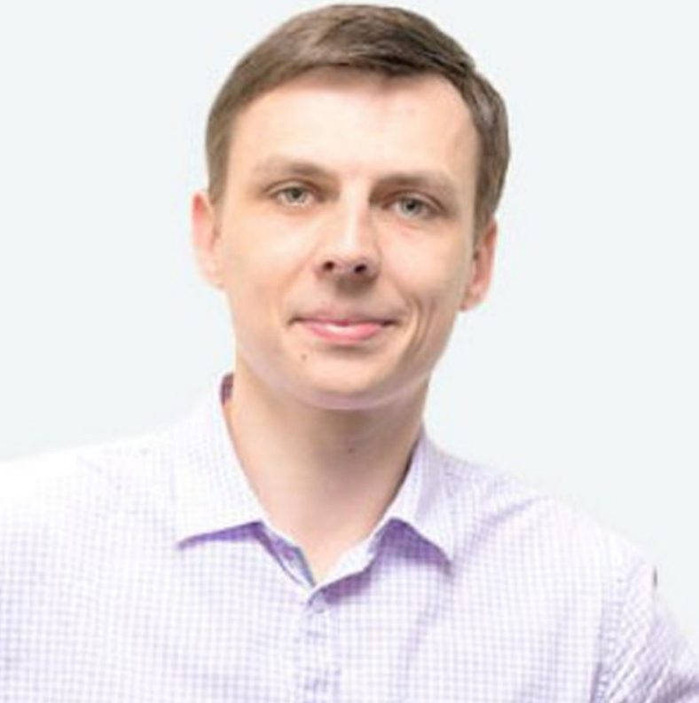 Трейдер Юрий Иващенко