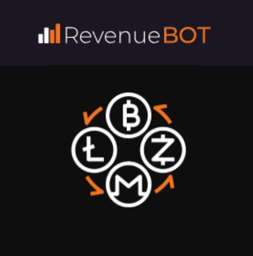 Личный помощник RevenueBot