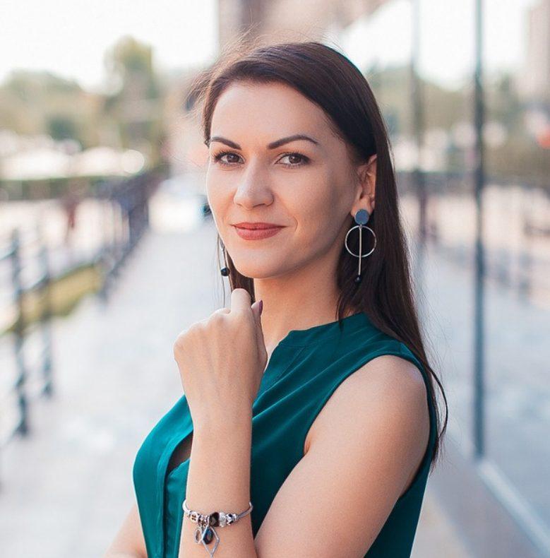 Трейдер Юлия Михайлова