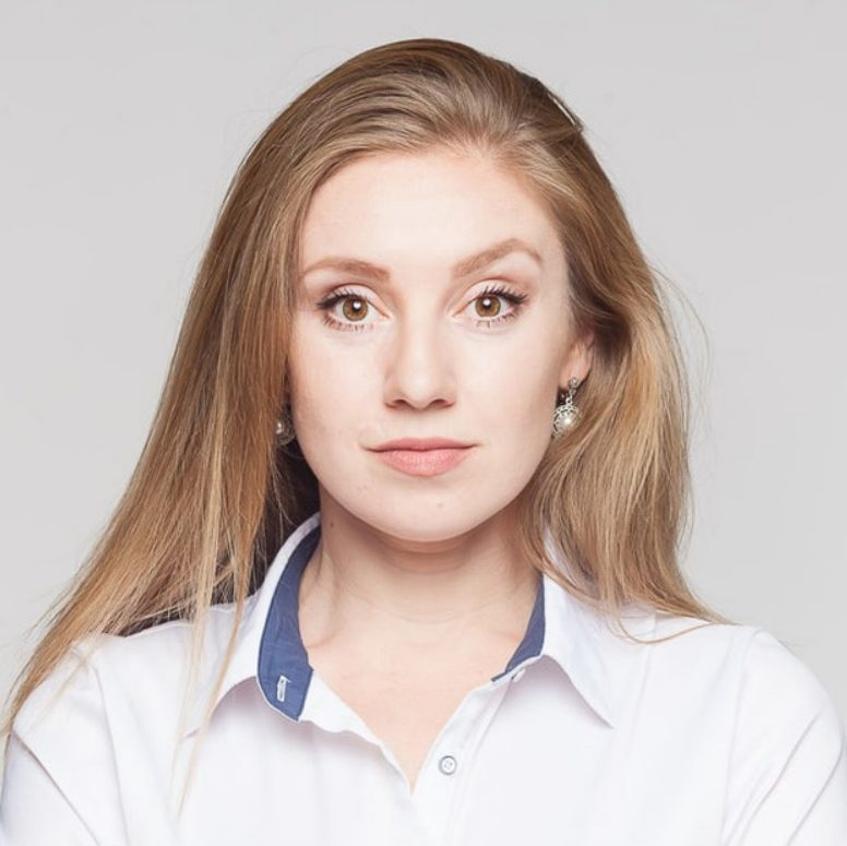Трейдер Мария Сальникова