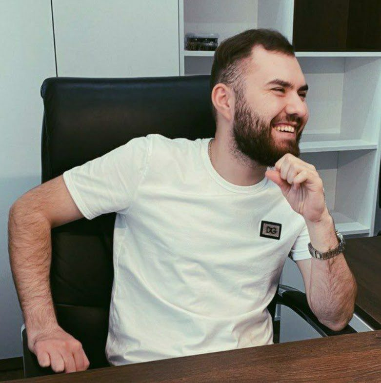 Николай Трейдинг