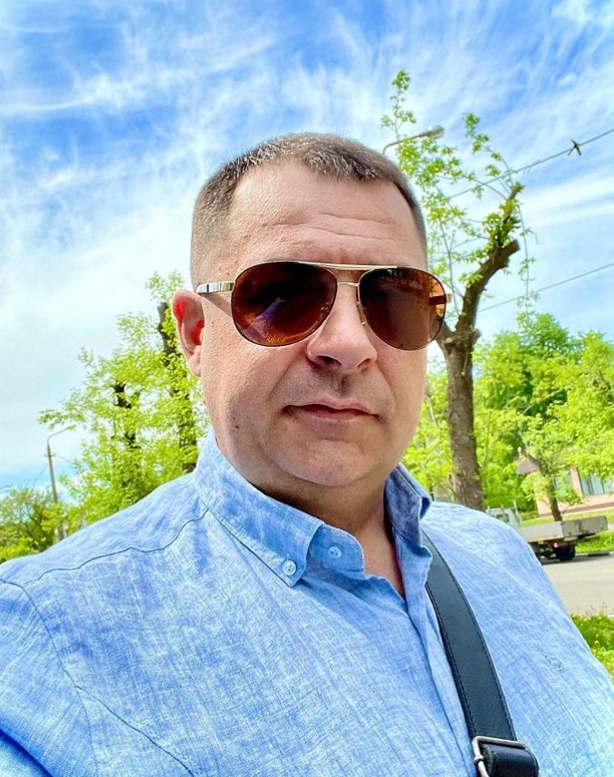 Трейдер Александр Нестеров