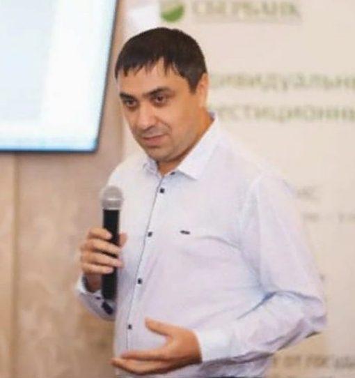 Трейдер Ильнур Мухаметзянов