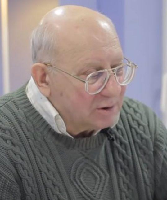 Трейдер Валерий Гаевский