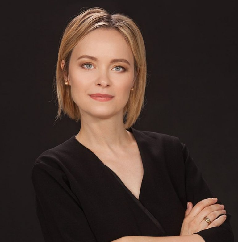 Трейдер Виктория Шергина