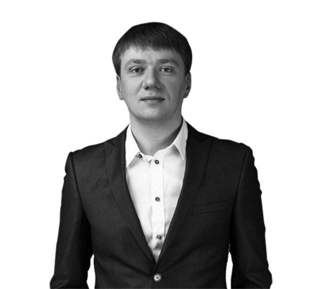 Трейдер Владимир Баженов