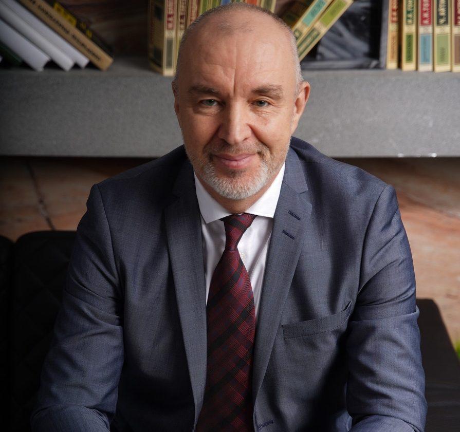 Трейдер Владимир Савенок