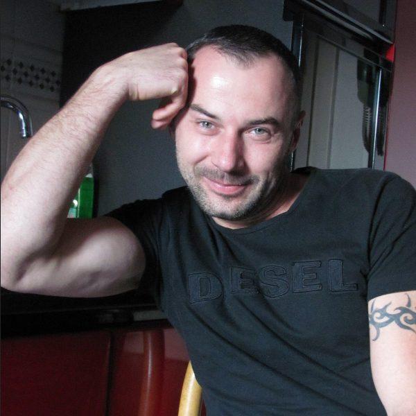 Александр Бизюк