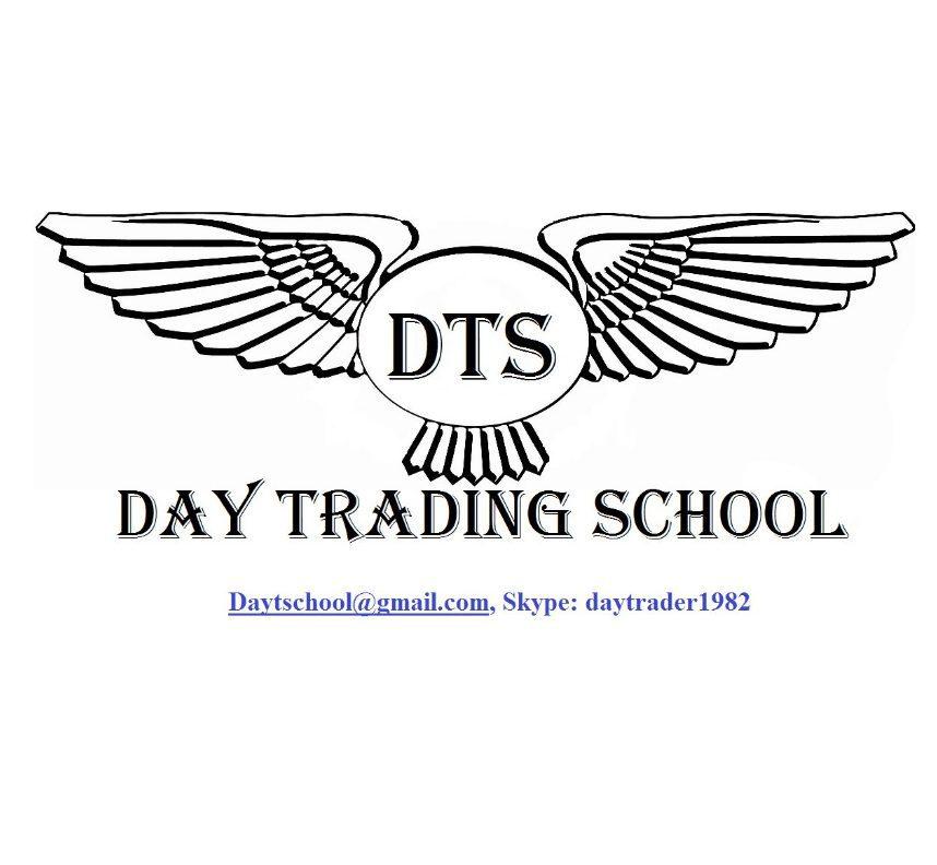DayTradingSchool Дмитрия Высоцкого