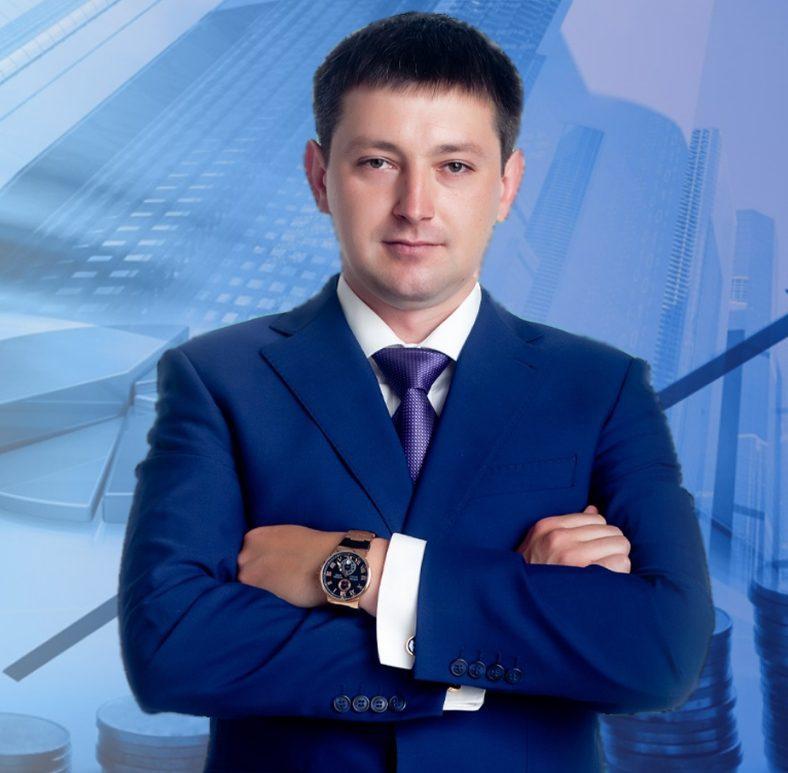 Биржевой трейдер Виталий Шевченко