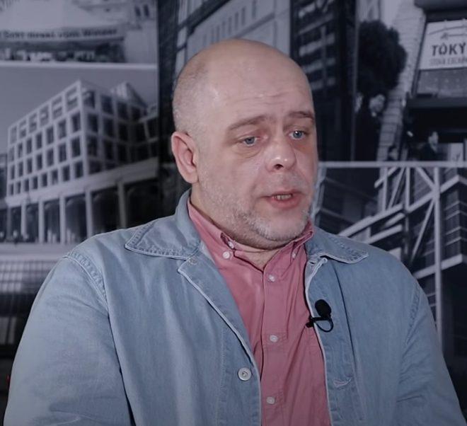 Трейдер Валентин Кравчук