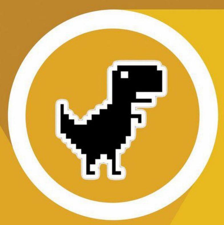 Трейдер DinoBitBot
