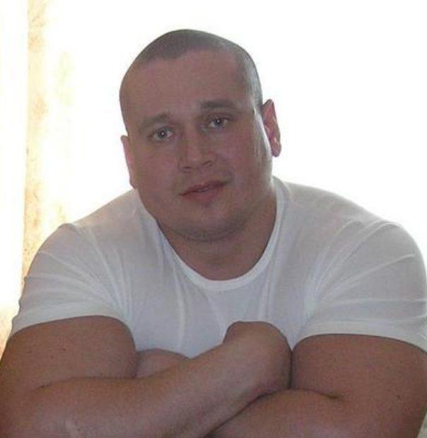 Андрей Хлопин — трейдер из Архангельска