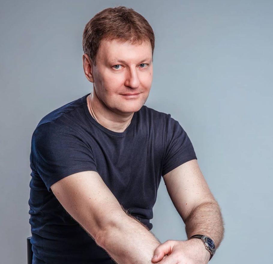 Трейдер Виктор Царев