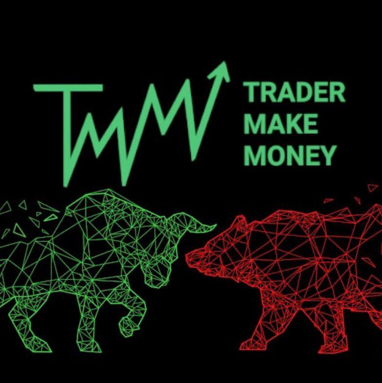 Проект Trader Make Money