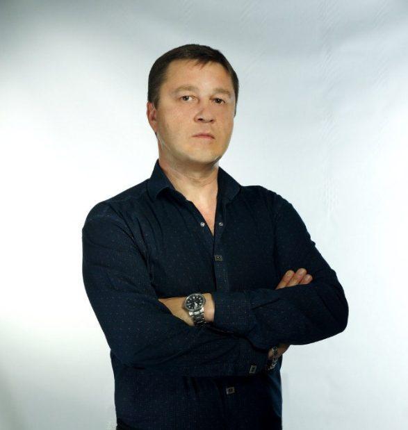 Трейдер Игорь Павленко