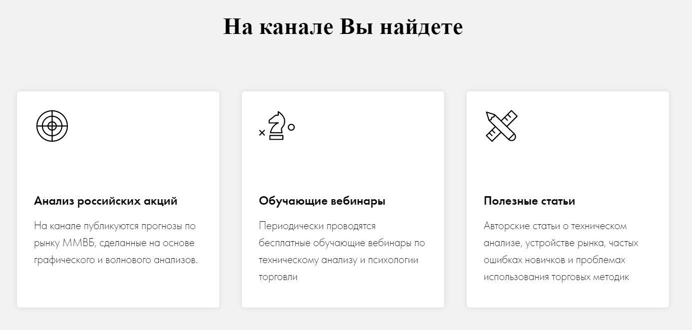 канал в Телеграме Петра Краева Антихрупкий Трейдинг