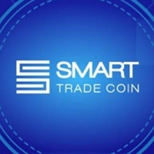 Трейдер Smart Trade Coin