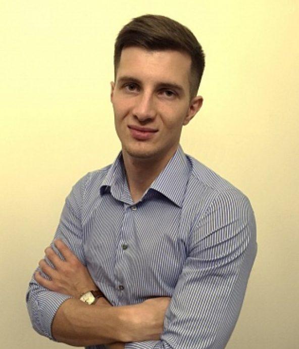 Трейдер Александр Михайлов