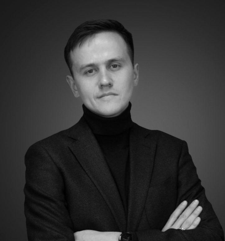 Трейдер Алексей Мидаков