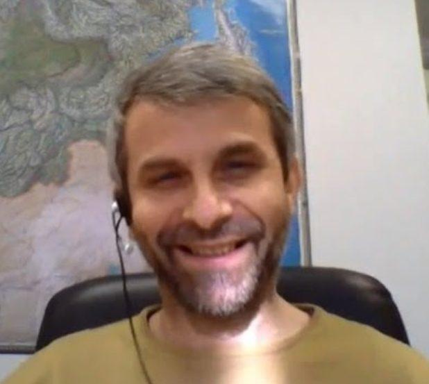 Трейдер Дмитрий Чумаков