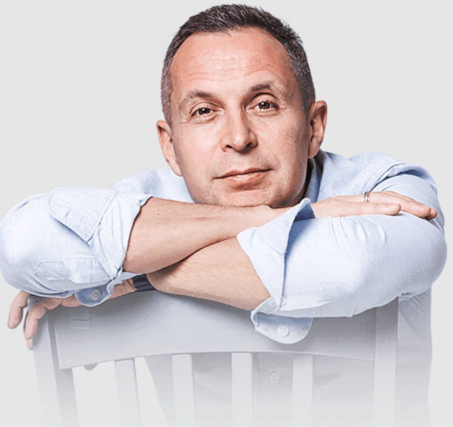 Трейдер Евгений Марченко