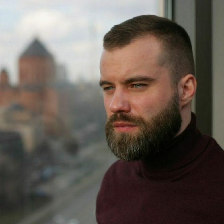 Трейдер Евгений Попов