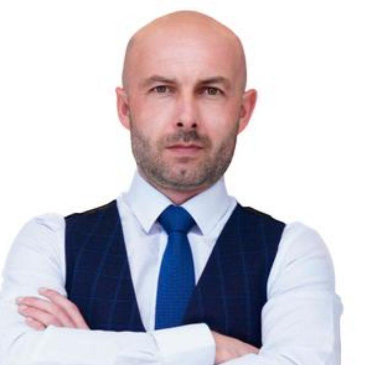 Трейдер Иван Сенченко