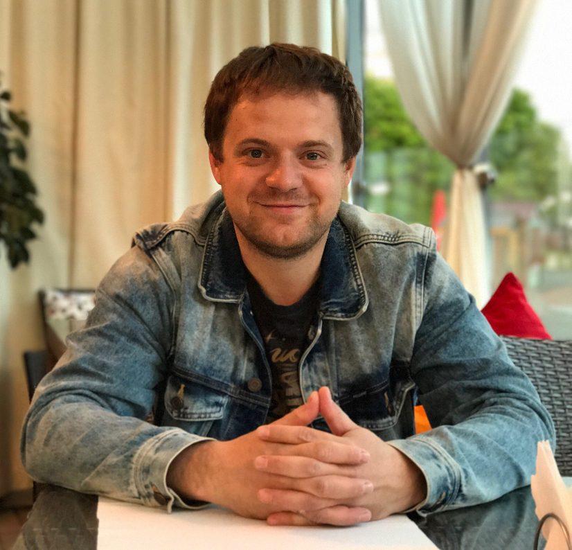 Трейдер Константин Климов
