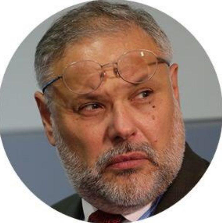 Трейдер Михаил Хазин
