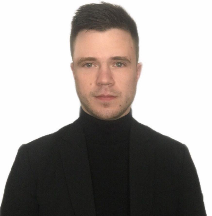 Трейдер Юрий Антонов