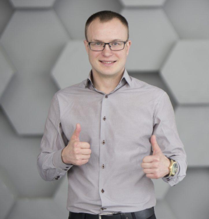 Андрей Миклушевский