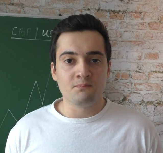 Аркадий Романович