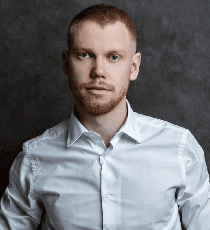 Инвестор Евгений Коваленко