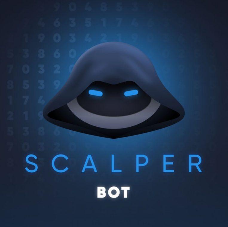 Трейдер Scalper Pro Bot