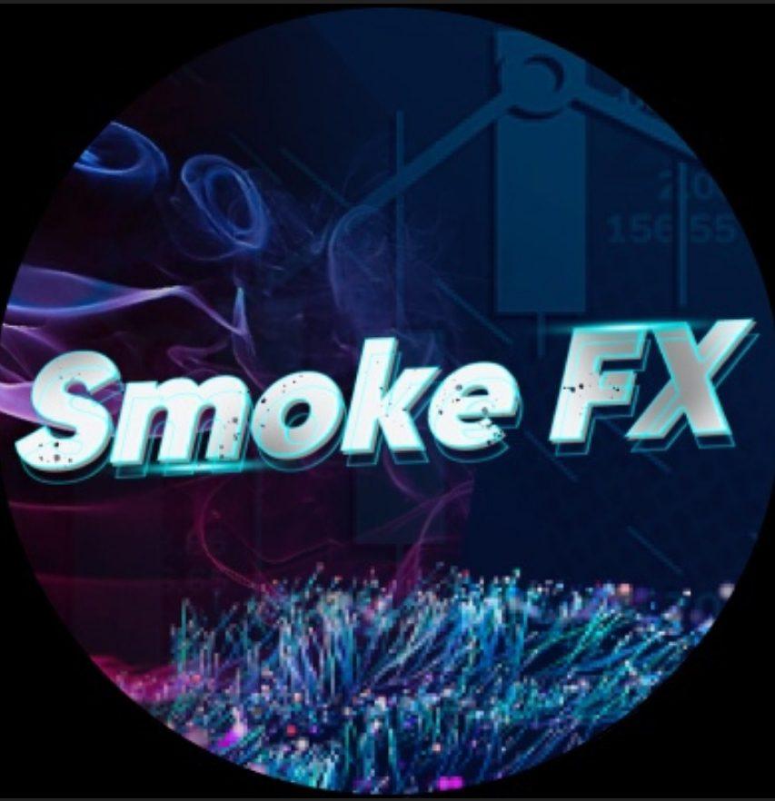 Трейдер Smoke FX