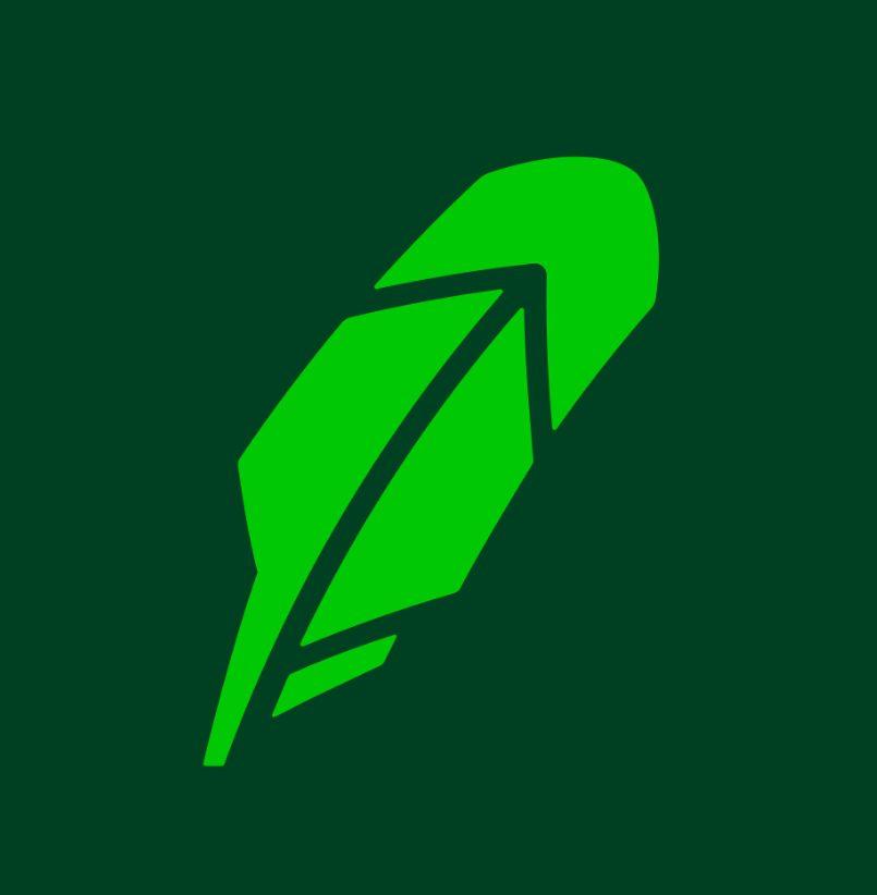 Проект брокера Robin Hood