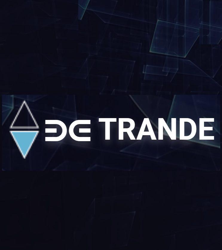 Торговая платформа Be-Trande