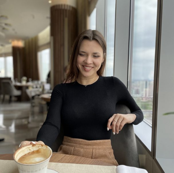 Кристина Стерлингова