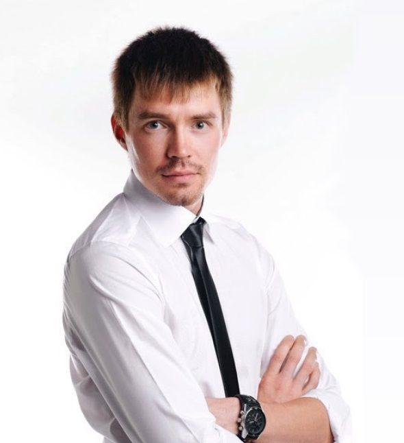 Роман Онегин
