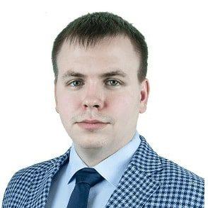 Валерий Роменский